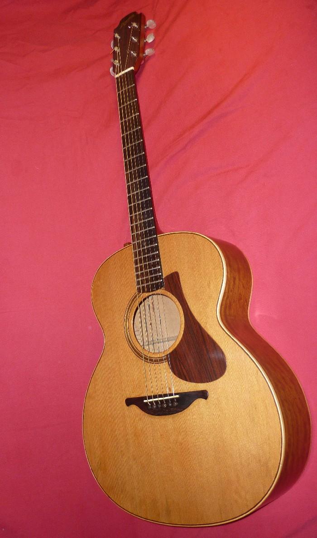Guitare folk acoustique LOWDEN G9 à vendre