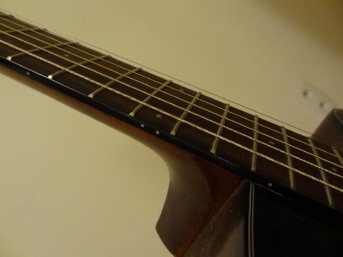 guitare lectro classique fender cd 60ce vendre. Black Bedroom Furniture Sets. Home Design Ideas