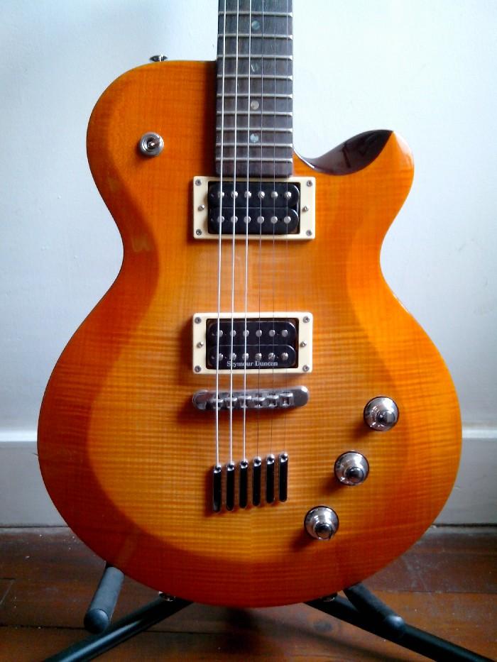 Les deux guitares - 1 3
