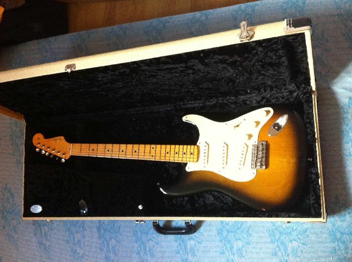 Vintage E-Gitarren Gear4music
