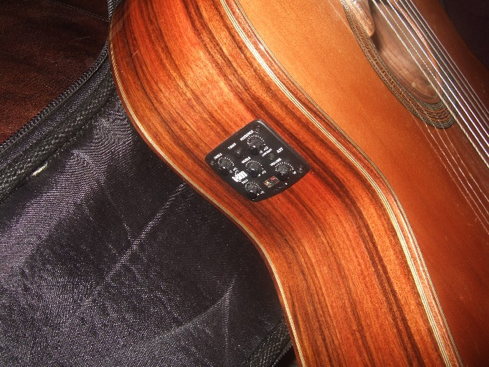 guitare 7 cordes bresilienne