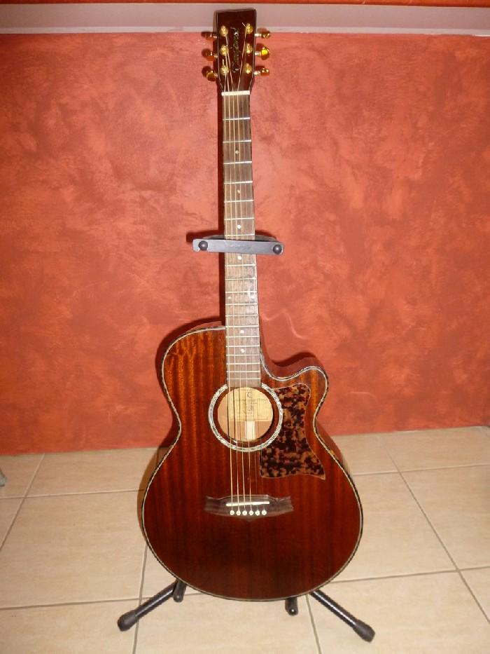elektro akustische gitarre tanglewood tw47b sundance zu verkaufen. Black Bedroom Furniture Sets. Home Design Ideas