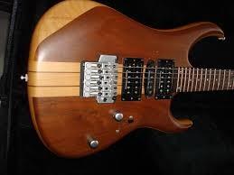 guitare whale