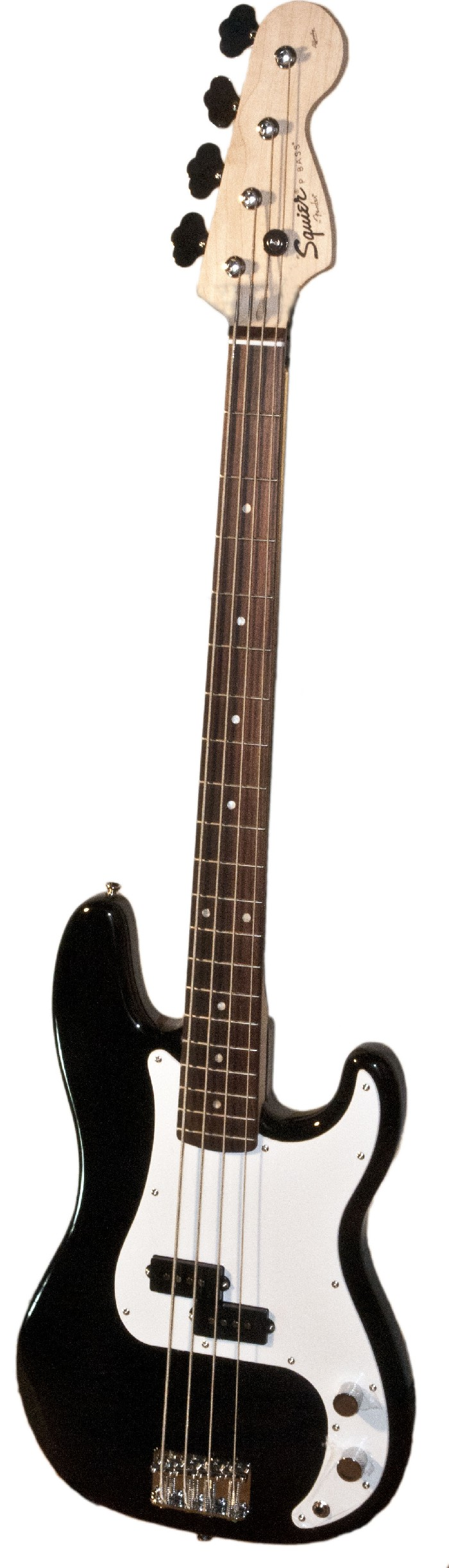 basse lectrique fender squier affinity p bass vendre. Black Bedroom Furniture Sets. Home Design Ideas