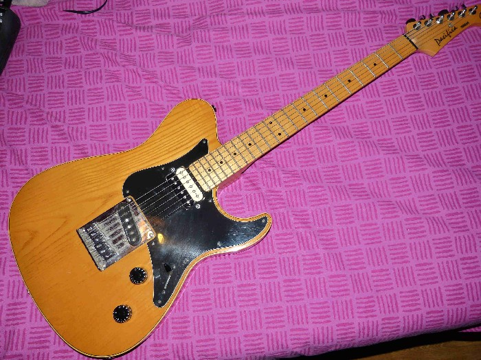 Electric guitar solid body Yamaha PACIFICA 311MS for sale