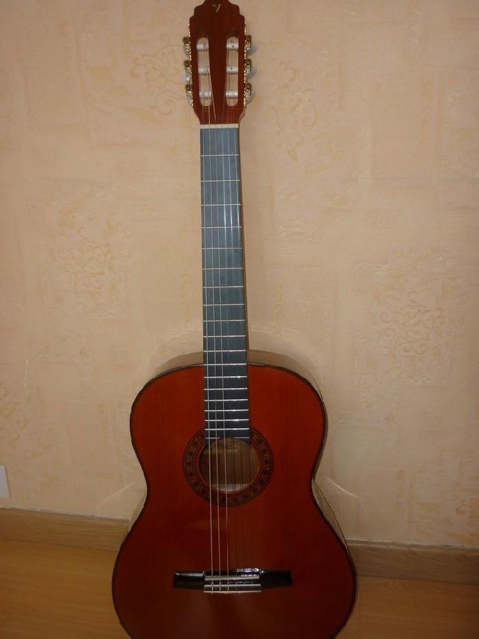 guitare classique valencia