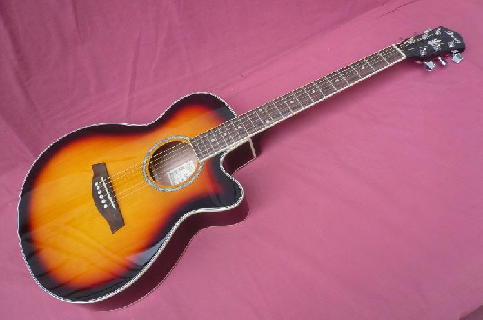 guitare folk lectro acoustique ibanez aeg 10e vendre. Black Bedroom Furniture Sets. Home Design Ideas
