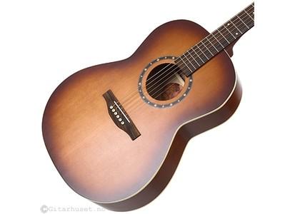 guitare acoustique norman b18