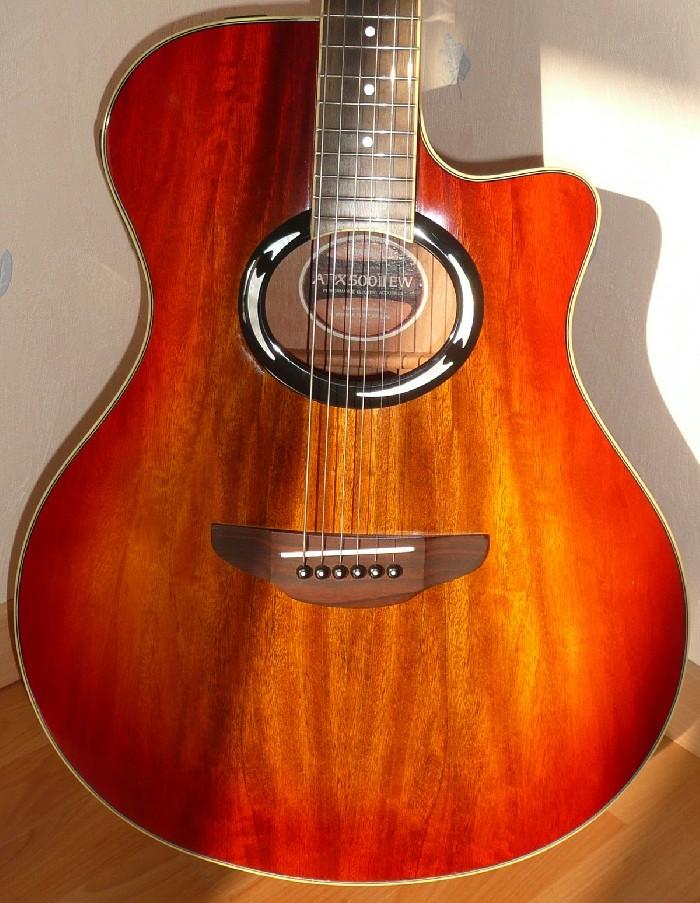 Yamaha Guitars For Sale In Canada