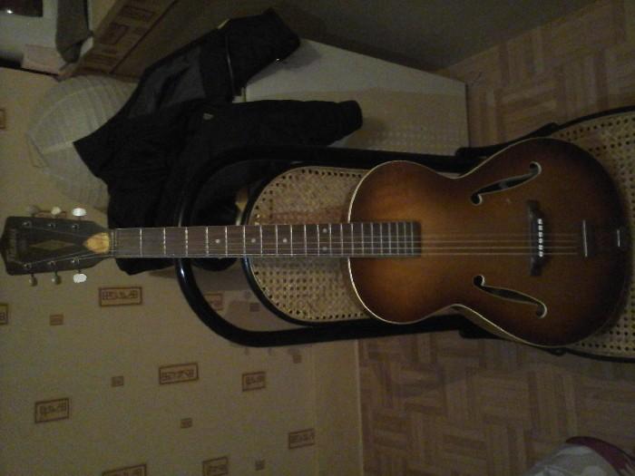 guitare classique framus