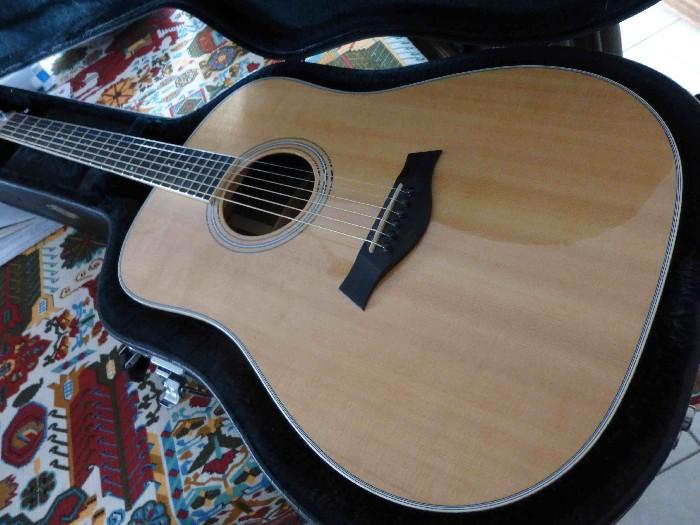 guitare folk lectro acoustique taylor dn3 e vendre. Black Bedroom Furniture Sets. Home Design Ideas