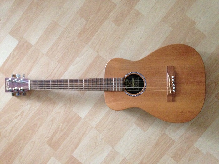 guitare acoustique 3/4 occasion