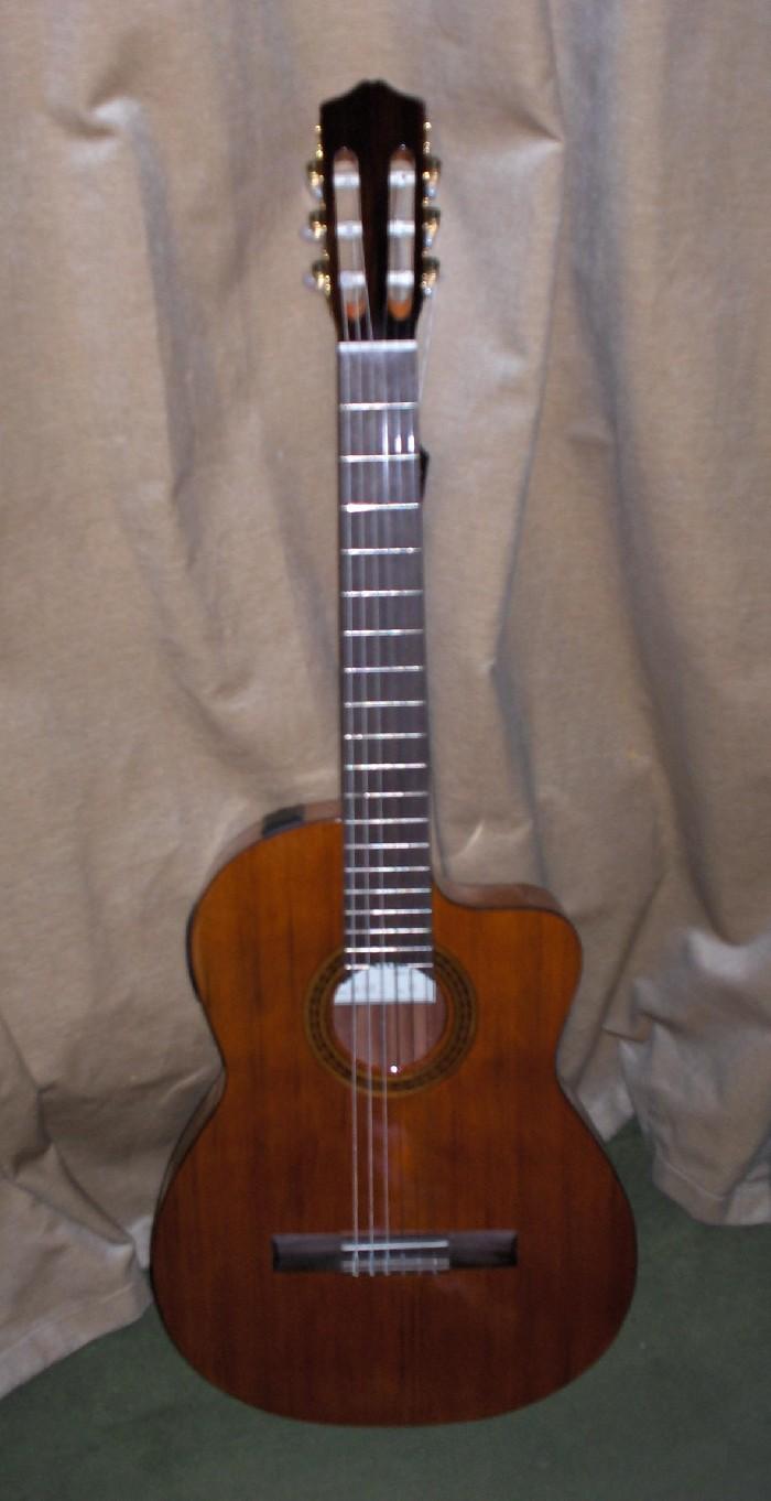 guitare classique alhambra cordoba c5 sphing edition flamenca gk vendre. Black Bedroom Furniture Sets. Home Design Ideas