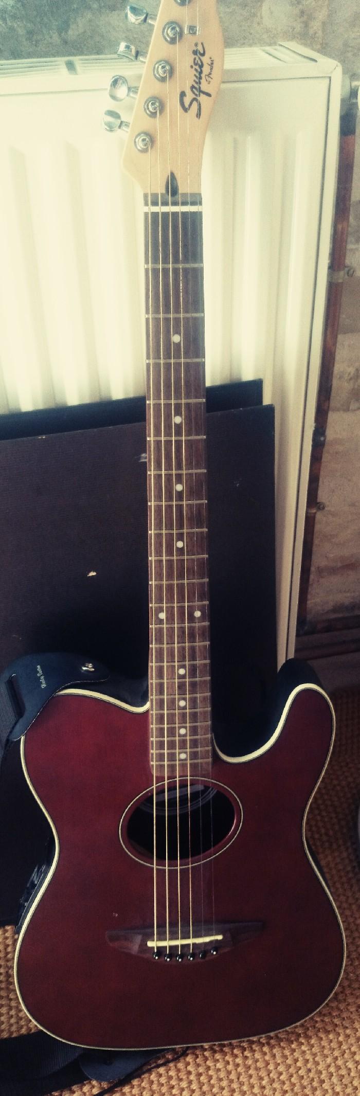 guitare occasion dijon