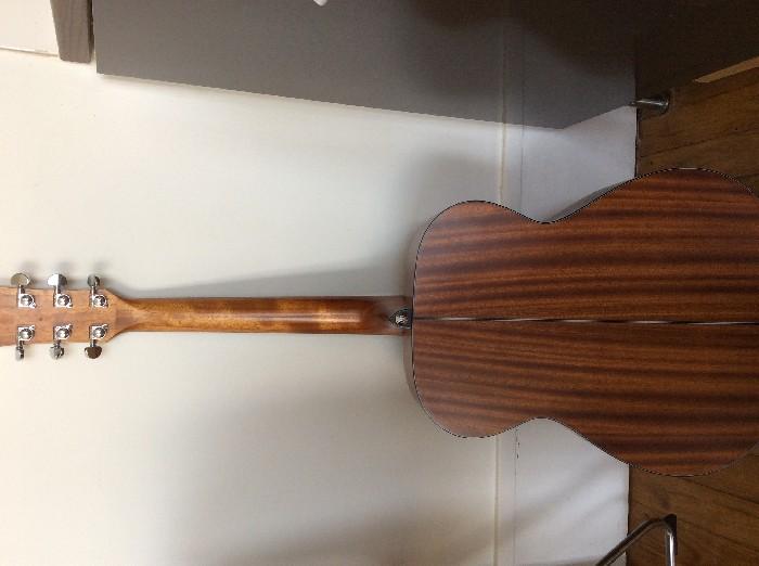 guitare folk acoustique ibanez ac240 opn vendre. Black Bedroom Furniture Sets. Home Design Ideas