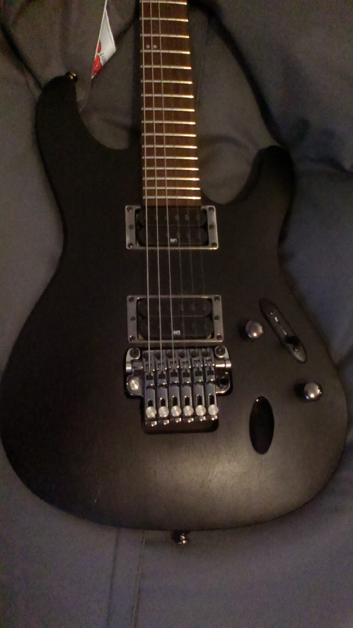 guitare lectrique solid body ibanez s420 wk vendre. Black Bedroom Furniture Sets. Home Design Ideas