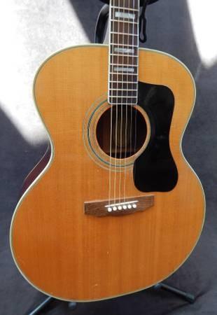 Guitare martin occasion a vendre