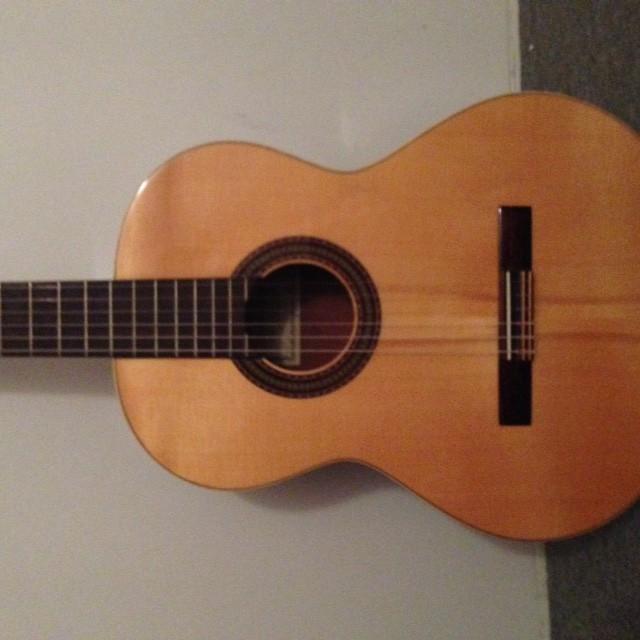 guitare classique toulouse