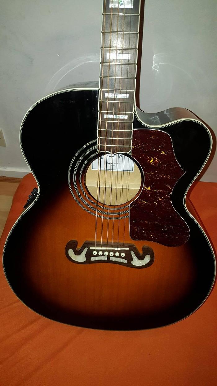 guitare lectro classique harley benton vendre. Black Bedroom Furniture Sets. Home Design Ideas