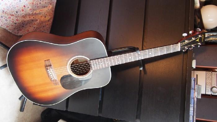 guitare k