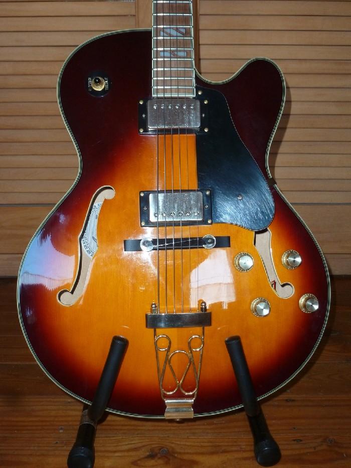 guitare aria