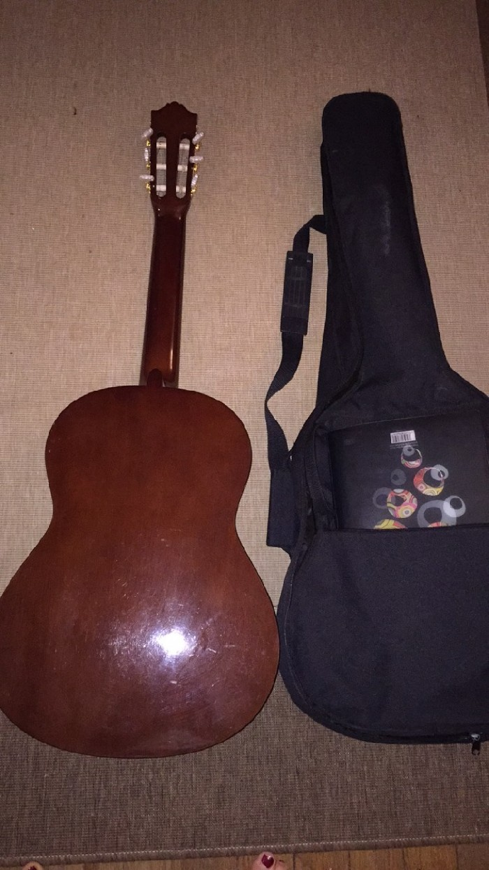 guitare classique yamaha occasion