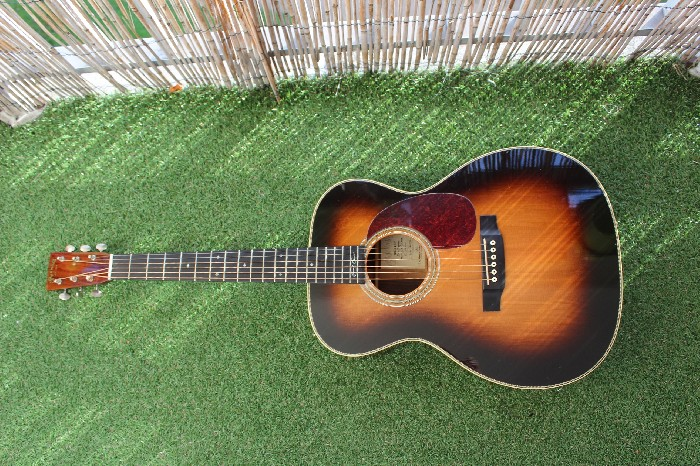 guitare folk acoustique martin 00028 ec vendre. Black Bedroom Furniture Sets. Home Design Ideas