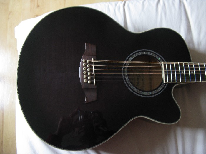guitare folk lectro acoustique ibanez ael 20 vendre. Black Bedroom Furniture Sets. Home Design Ideas