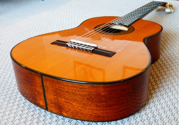 guitare classique grand concert