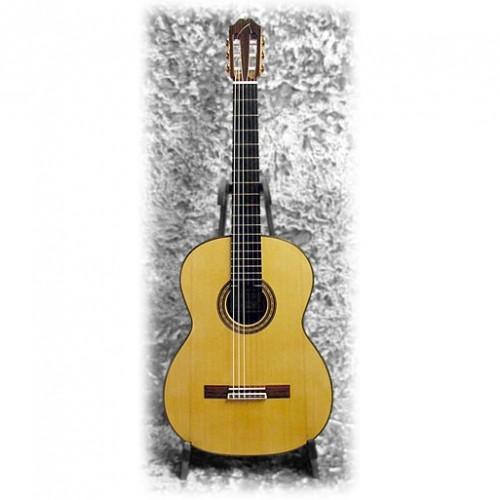 Guitarra cl sica concert j ser vendido for Maison classique curitiba venda