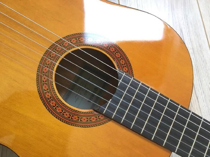 Guitare classique Yamaha C40 à vendre