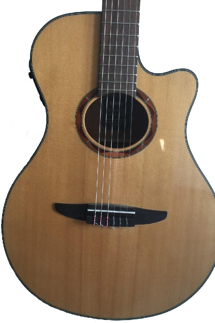 Guitare électro-classique Yamaha NTX700 à vendre