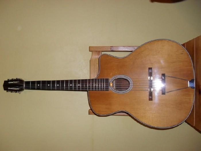 guitare classique di mauro