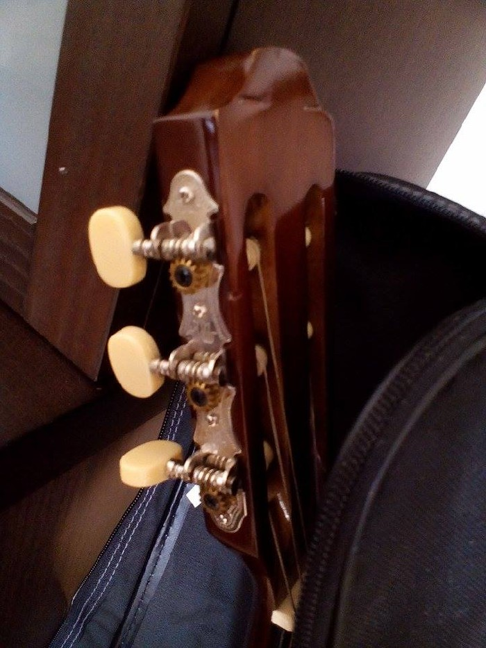 Rencontre de guitare classique de nice 2018
