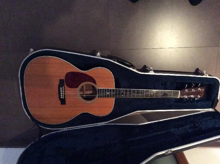 guitare folk acoustique martin m 36 vendre. Black Bedroom Furniture Sets. Home Design Ideas
