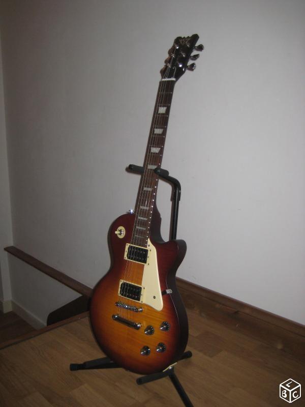 guitare lectrique solid body custom 77 vendre. Black Bedroom Furniture Sets. Home Design Ideas