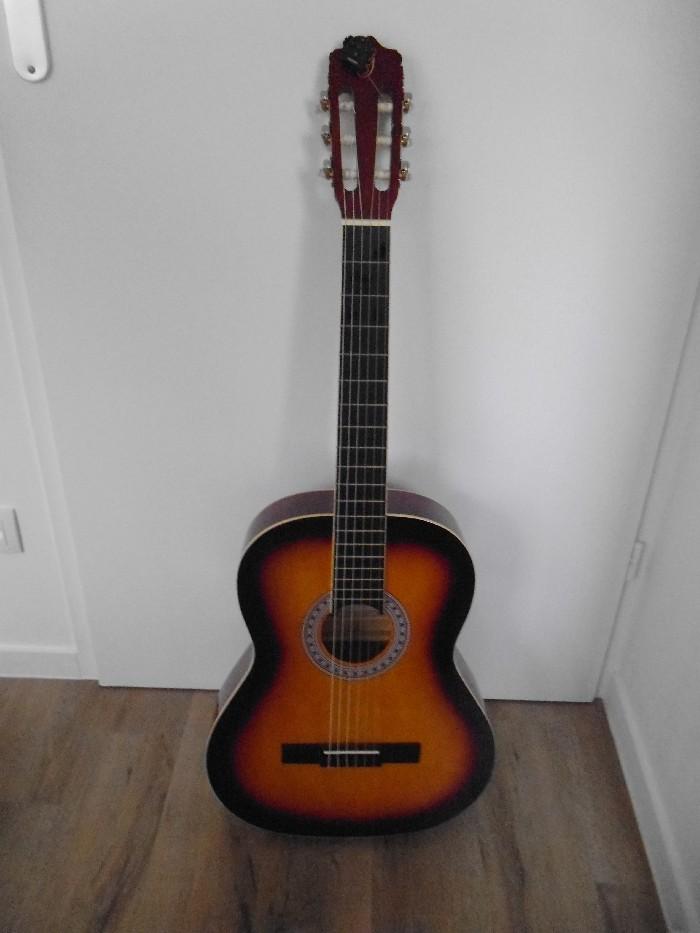 guitare classique gibson vendre. Black Bedroom Furniture Sets. Home Design Ideas