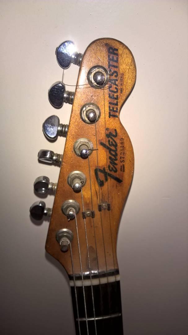 electric guitar hollow body fender telecaster for sale. Black Bedroom Furniture Sets. Home Design Ideas