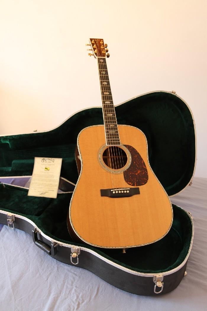 guitare folk acoustique martin d41 vendre. Black Bedroom Furniture Sets. Home Design Ideas