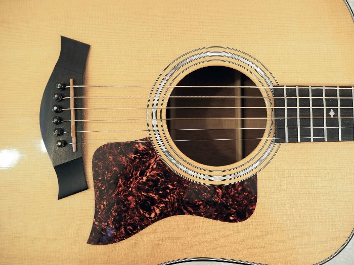 guitare folk lectro acoustique taylor 510e vendre. Black Bedroom Furniture Sets. Home Design Ideas
