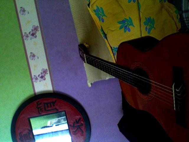 guitare classique jacques camurat