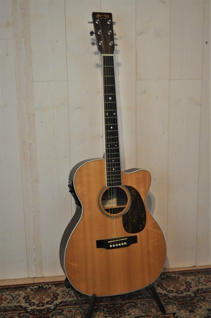 Martin 000c 16rgte : guitare folk lectro acoustique martin 000c 16rgte vendre ~ Hamham.info Haus und Dekorationen
