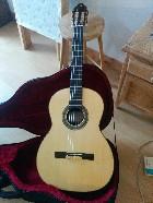 guitare classique occasion belgique